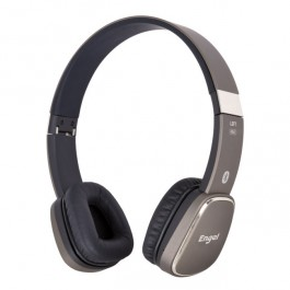 Auriculares Bluetooth 2x10mw (gris)