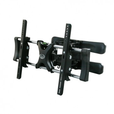 Soporte tv orientable e inclinable