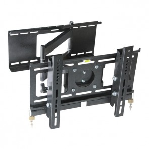 Soporte orientable antihurto para Tv
