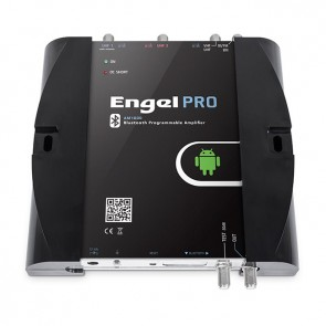 Amplificador Programable Engel PRO  AM1000
