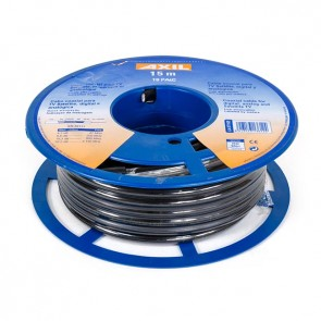 Cable Coaxial de 15 metros (Colgable)