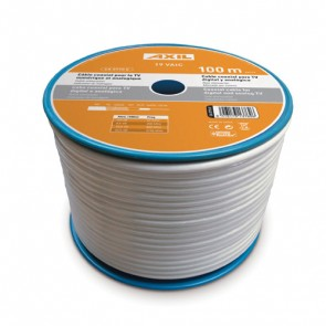 Cable coaxial 100M