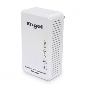Wifi Powerline Internet (emisor)