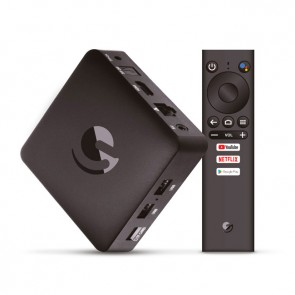 4K UHD Android TV