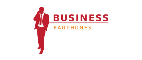 Business earphones