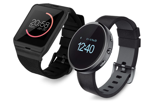 Smartwatches ORA